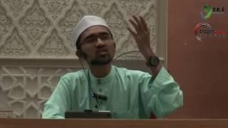 17-02-2017 Dr. Rozaimi Ramle: Istiqamah Dan Istighfar Orang Beriman