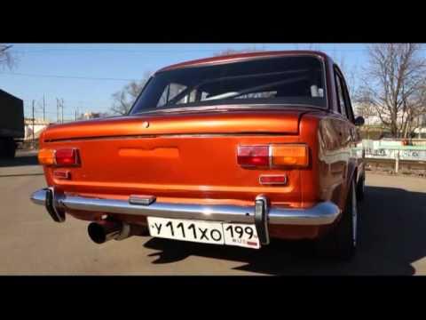 Тюнинг Ателье - ВАЗ-2101