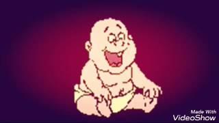 ريمكس ضحك اطفال 👶👶👶