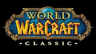 Анонс World of Warcraft: Classic