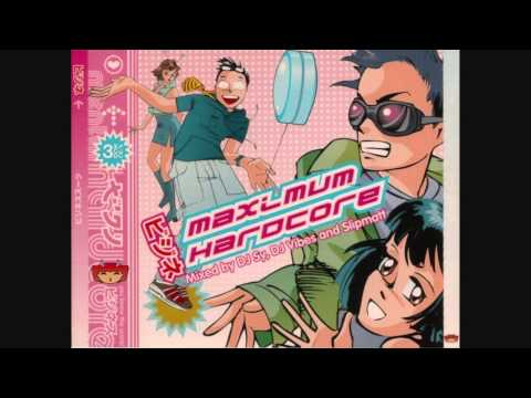 Maximum Hardcore (Disk 2 - DJ Vibes) (Full Album)
