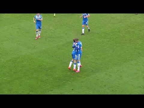 Barrow Walsall Goals And Highlights
