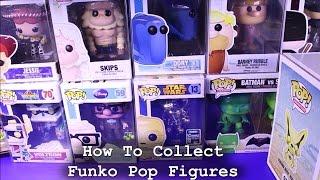Baixar How To Collect Funko Pop Vinyl Figures - Super Ebay Deal Funko Pop Figure Haul Video