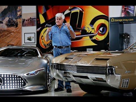 Gran Turismo 6: Real Cars Go Virtual - Jay Leno's Garage