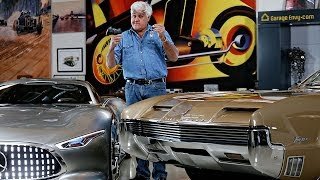 Gran Turismo 6: Real Cars Go Virtual - Jay Leno