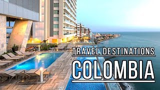 Places To Visit In Colombia | Top 5 Best Places To Visit In Colombia 2019
