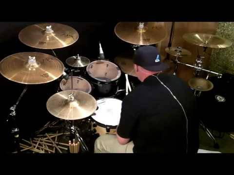 Lil Wayne - Knockout ft. Nicki Minaj [Drum Cover]