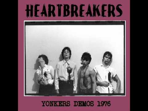 The Heartbreakers -  Flight