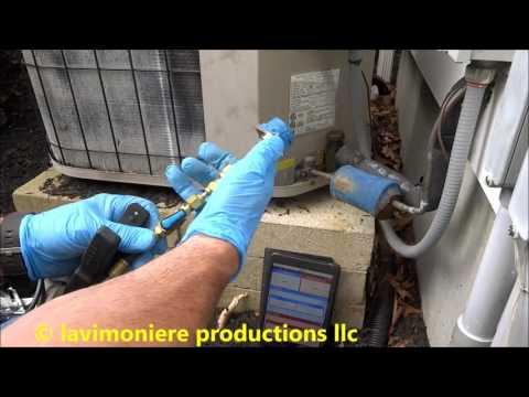 AC Goodman condenser not running