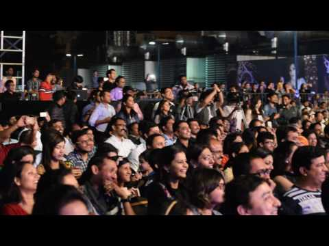 Aaja Aaja Dil Nichode I Sukhwinder Singh Live I Alive India in Concert 5 I Phoenix Market City