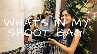 Boyfriend, Breakup, TV shows, My age? TMI tag | What's in my shoot bag | Vinita Kukreja