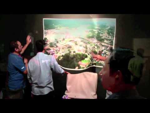 BRUNEI GALLERY WATERFRONT 2011-PART 3