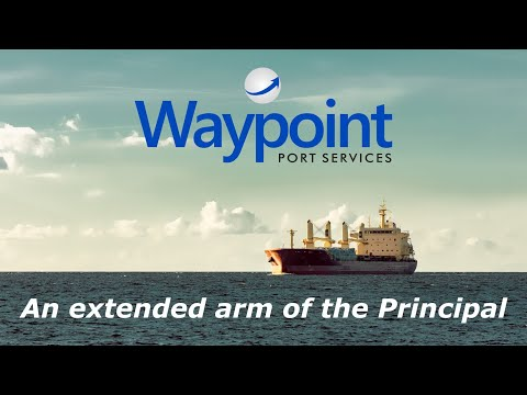 Waypoint Port Services Ltd.
