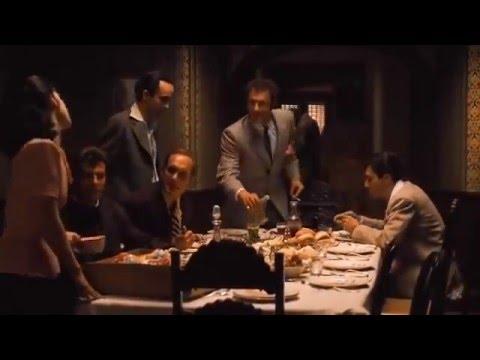 Kum II - Završna Scena (sa Prevodom)