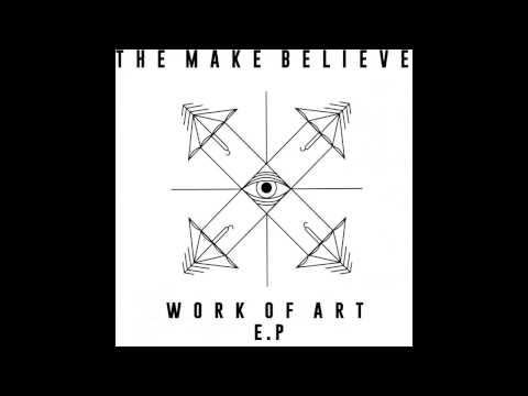 The Make Believe - Light In The Dark (Official Audio)
