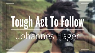 JULIEN BAM HINTERGRUNDMUSIK #12 (Tough Act To Follow - Johannes Hager) [FREE]