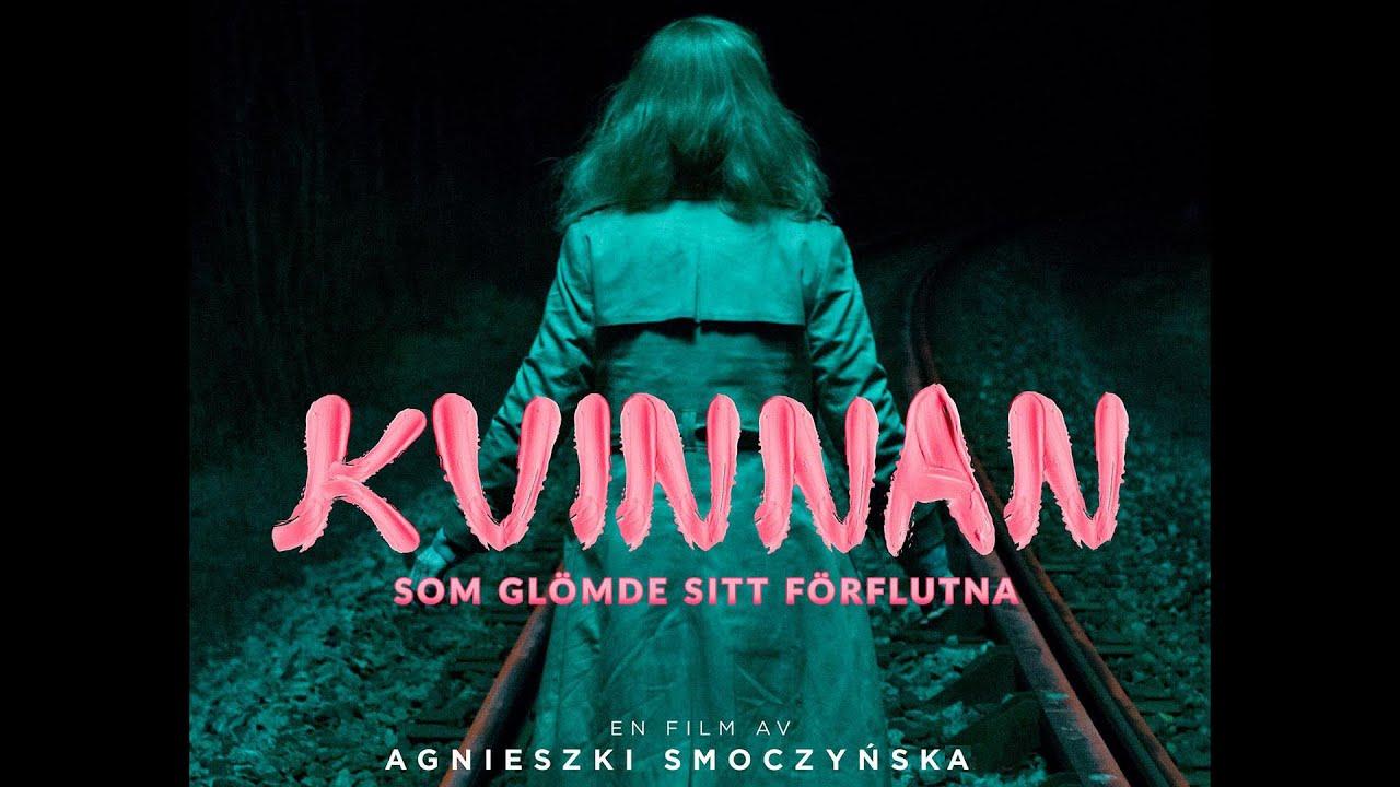 Kvinnan som glömde sitt förflutna - Officiell svensk trailer