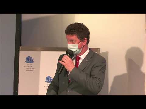 World-wide Whaling with Serious Consequences | Prof Joost Schokkenbroek | TEDxCityUHongKong