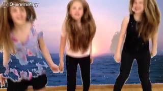 Клип на песню Улыбайся!