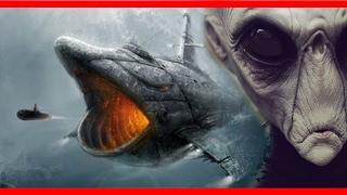 Дайверы обнаружили подводные ПИРАМИДЫ в самом неожиданном месте! Кто там обитает? (10.02.2017)