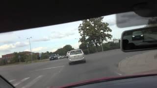 Autofahren lernen #A22: Verkehrszeichen im Stadtverkehr - Teil 4/4