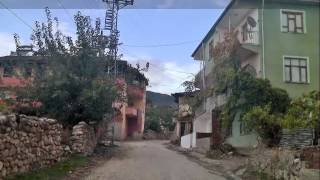 Erbaa'nın Tüm Köyleri Bu Videoda Vardır Kesin İzle  2014