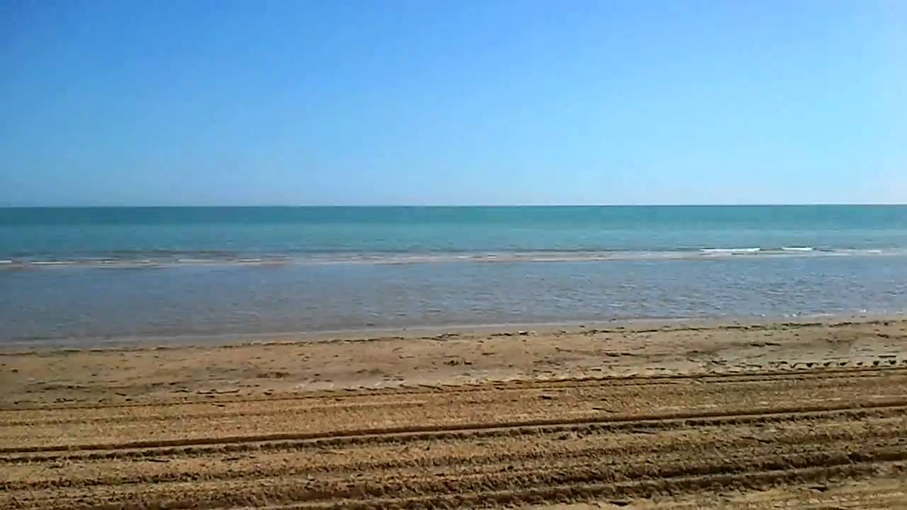 Wir Am Strand In Lignano 2011 Youtube