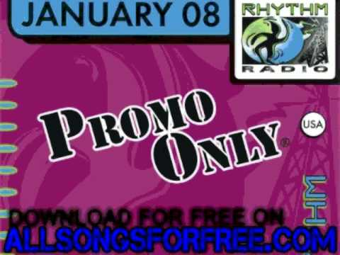 plies (ft. akon) - Hypnotized (Promo Only Clean  - Promo Onl