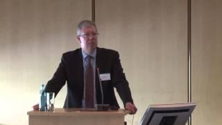 Kommune 2.0-Sicherheitsforum, Dr. Harald Niggemann, (BSI)