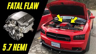 The Fatal Flaw of the 5.7L Hemi V8 Engine & How to Prevent It