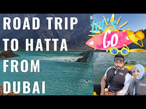 Hatta Kayak|Trip to Hatta Dam From Dubai 2020|Dubai travel Destinations |Talent Outlet
