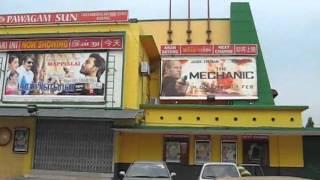 Rawang,Selangor, Malaysia.