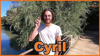 Qui sommes nous ? (1/7) : Cyril