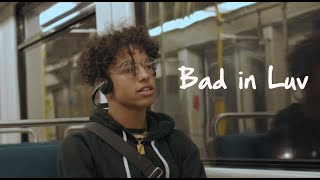 $cout - Bad In Luv (Official Music Video) (Dir by. BohDoesFilm)