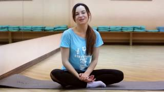 Упражнения на растяжку без разминки -  Stretching Press Club