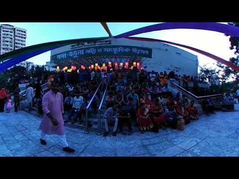 গঙ্গা-যমুনা নাট্য ও সাংস্কৃতিক উৎসব এর 360 Video, বাংলাদেশ শিল্পকলা একাডেমি, Local Guides