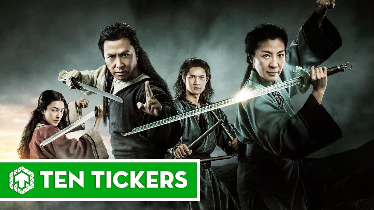 Top 10 phim điện ảnh Trung Quốc hay nhất 2016   Ten Tickers Asia 42