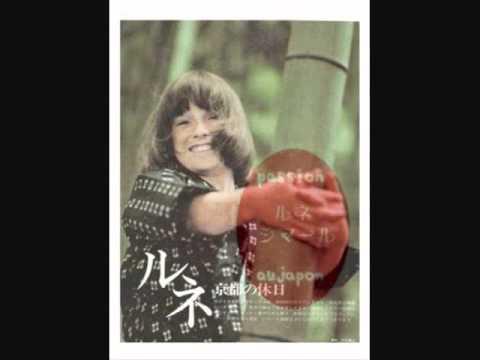 René Simard(Boy Soprano/Québec(Canada) Concert In Japan(1974).wmv