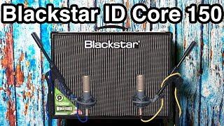 Blackstar ID Core 150 - The Best Digital Amp?