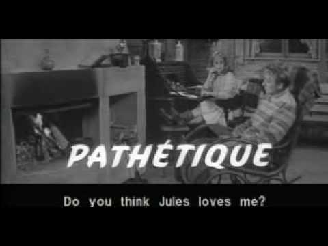 Jules et Jim 1962 historia do cinema di ufes