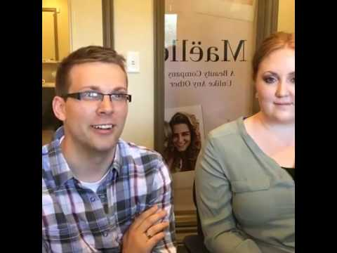 Live Q&A With Dave Welch II Future of the Maëlle Beauty Website
