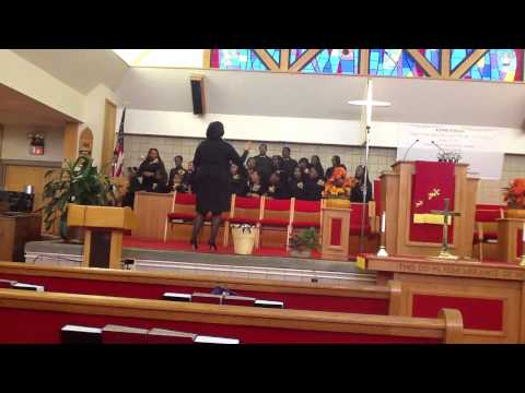 First Baptist of Linden Youth Choir - 50th Anniversary