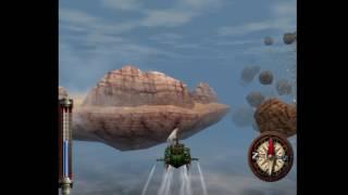Dead Genre Live: Skies of Arcadia stream 2