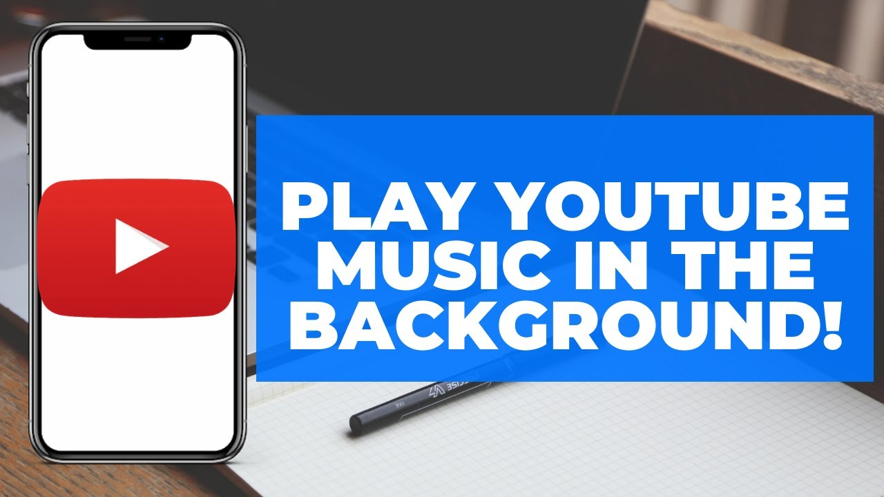 How to Play YouTube Videos in Background on iPhone or iPad - iGeeksBlog