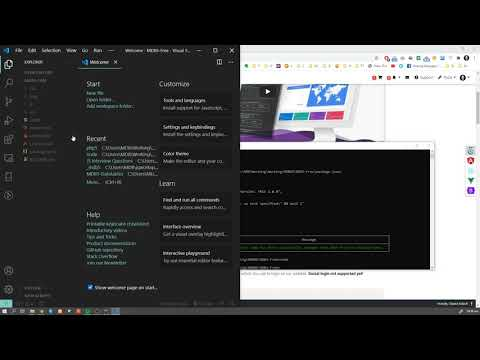 Command Line Tutorial | Speed Up & Facilitate Project Creation