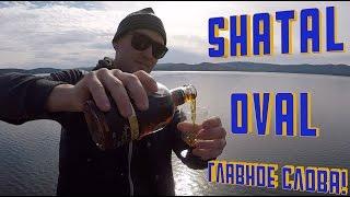 Shatal Oval Vlog - Главное слова! Охота на уток. Турбо против клеща! Тургояк в мае. Турбо-Морж