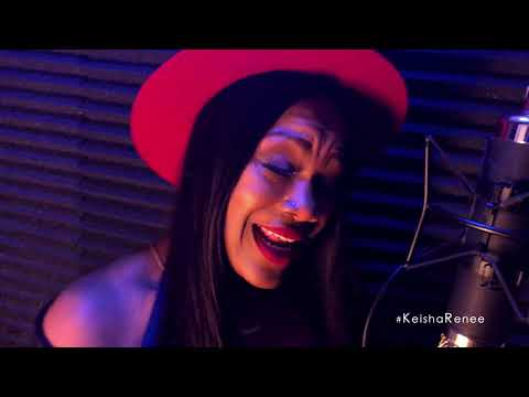 Keisha Renee - Better Man : Little Big Town (Cover)