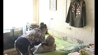 Почему инвалид I группы, ветеран Афгана встречает старость в комнатушке студенческой общаги?