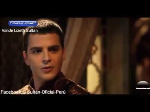 El baile de Efsun al Príncipe Mustafa