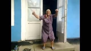 Edi ciobanu - baba dansatoare